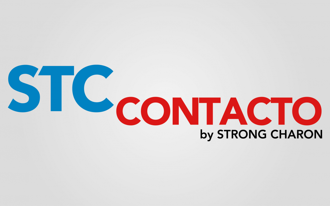 STC CONTACTO by Strong Charon