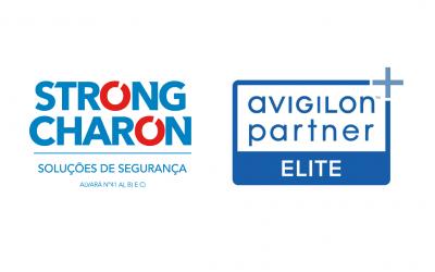 Certificação Elite Partner Avigilon, Motorola Solutions